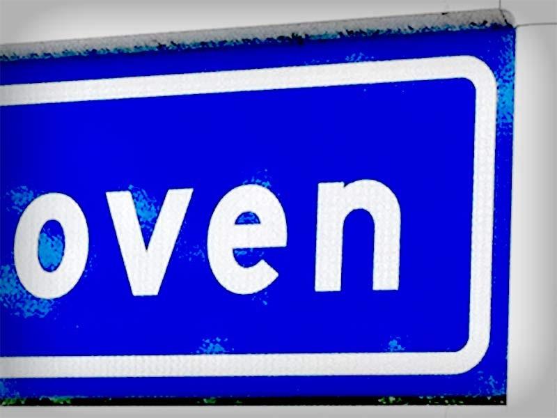 EindhovenBordB
