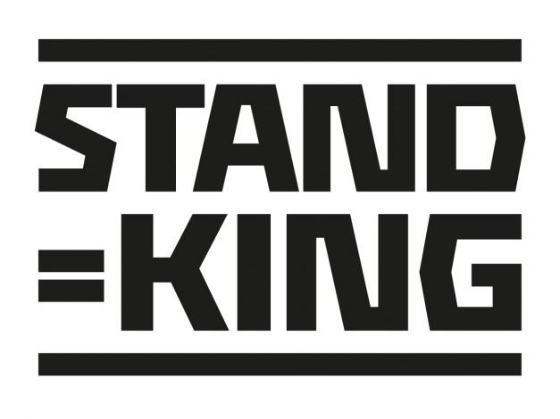STAND=KING